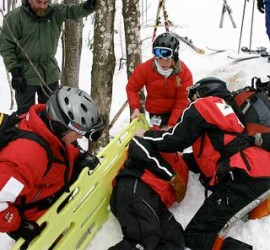 ski-patrol-tree-injury